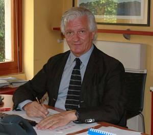 Presidente A.V.I., Mario Bulgheroni