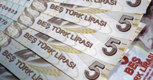 lira turchia
