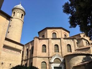 Cosa visitare a Ravenna in estate la basilica