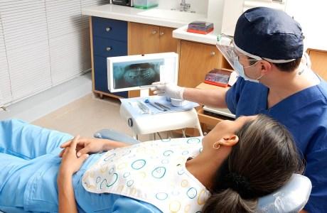 come superare paura del dentista