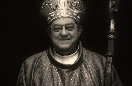 Cardinale Crescenzio Sepe - foto Augusto De Luva