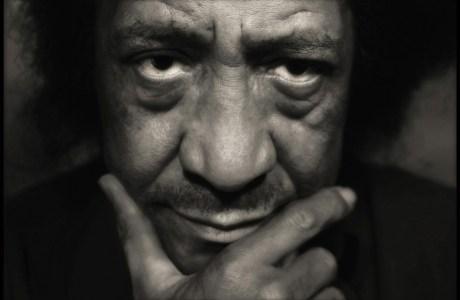 James Senese - foto Augusto De Luca