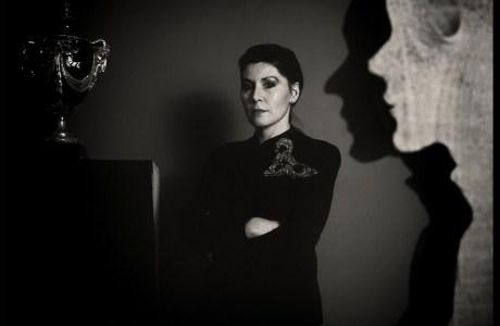 Lia Rumma - foto di Augusto De Luca