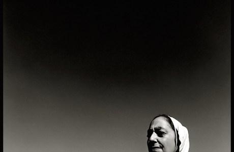 Concetta Barra - foto di Augusto De Luca