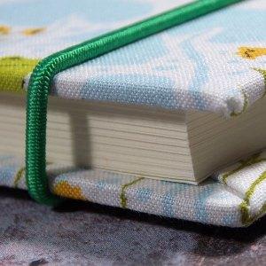 Babytagebuch mit Fröschen
