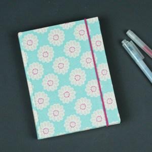 Notizbücher klein 12 x 16,5cm