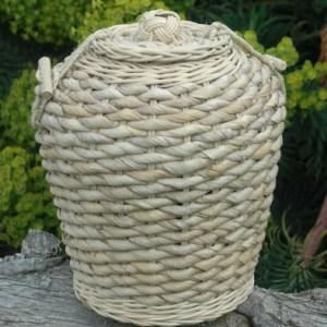 biodegradable cremation urn