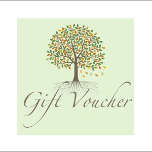 memorial sympathy gift voucher