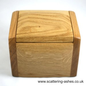 Keepsake Jewellery Box