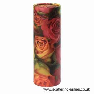 Roses Scatter Tubes