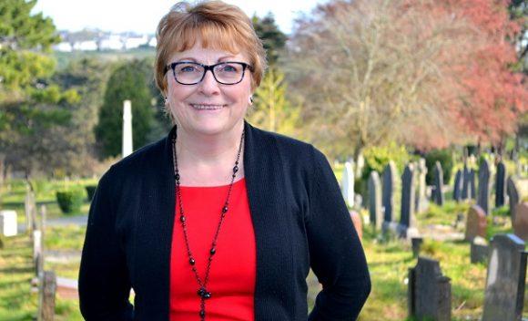british crematorium