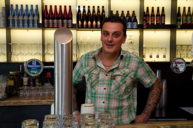 Roma Beer Company 04