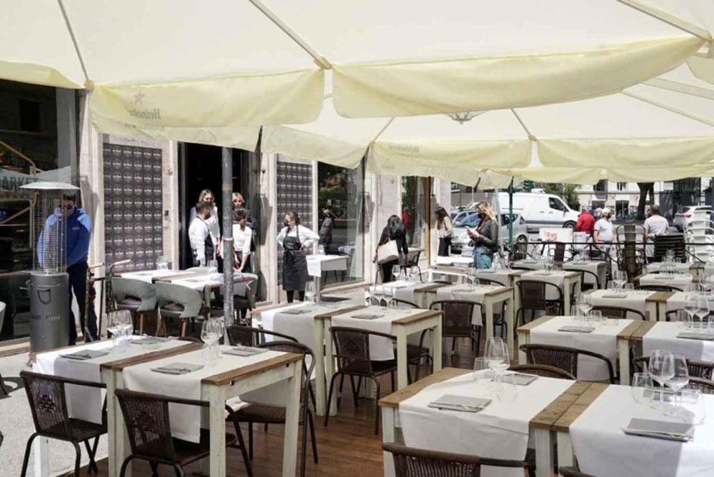 The Meat Market Roma dehirs
