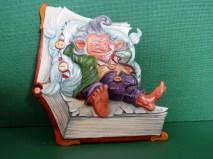Bücherwürmchen