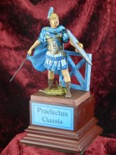 Praefectus Classis