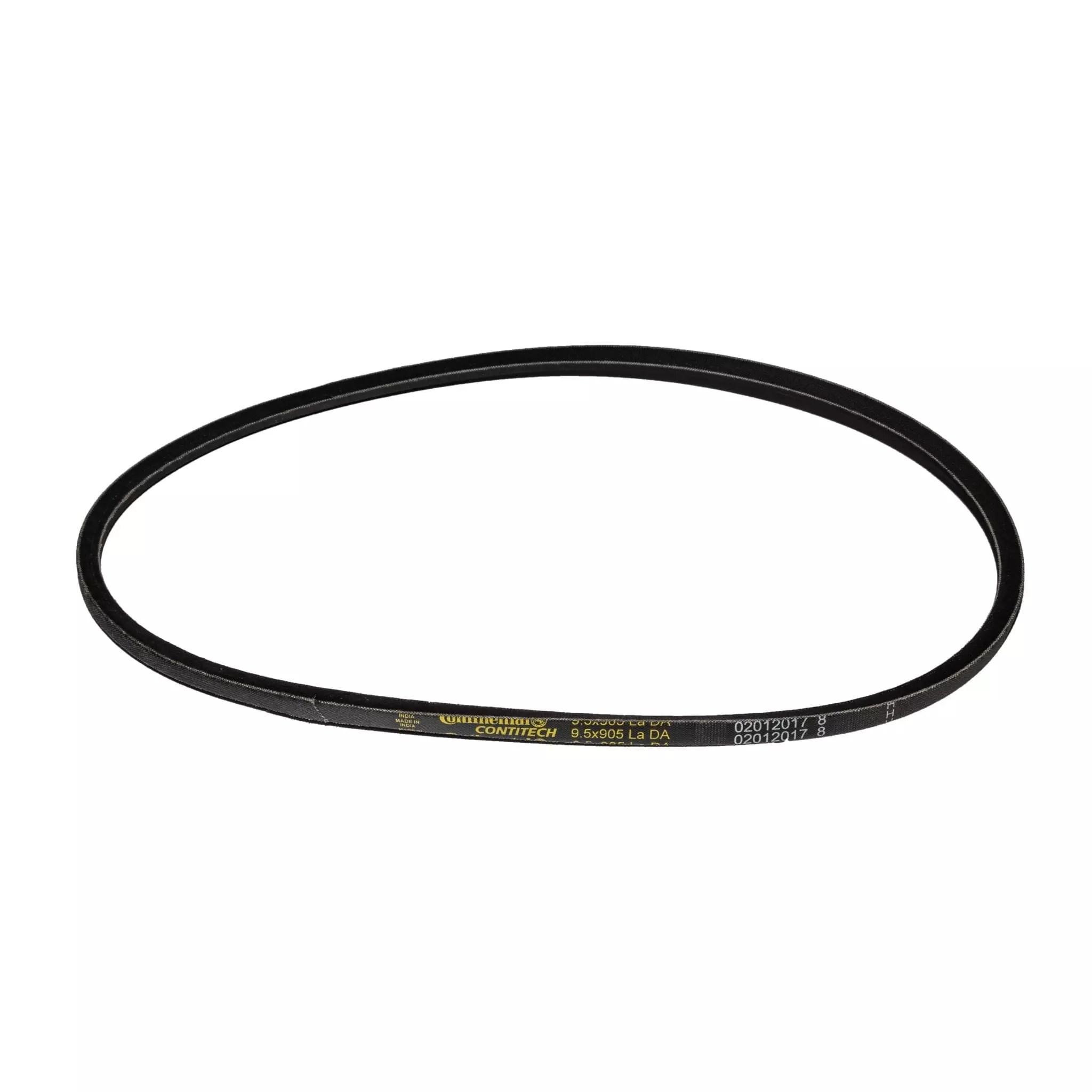 Vw Standard Diameter Pulley Belt