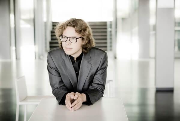 Slotconcert door pianist Hannes Minnaar