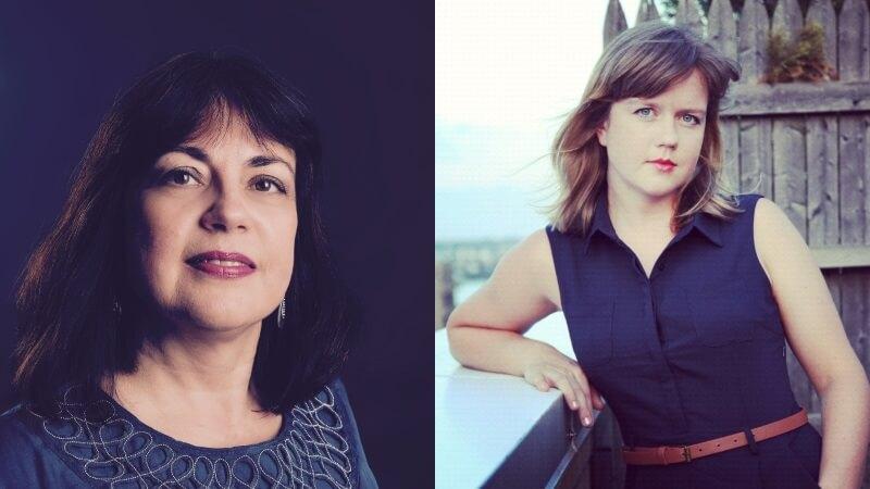 Helena Basilova & Irina Parfenova: Vier handen, twee Russische zielen, één piano