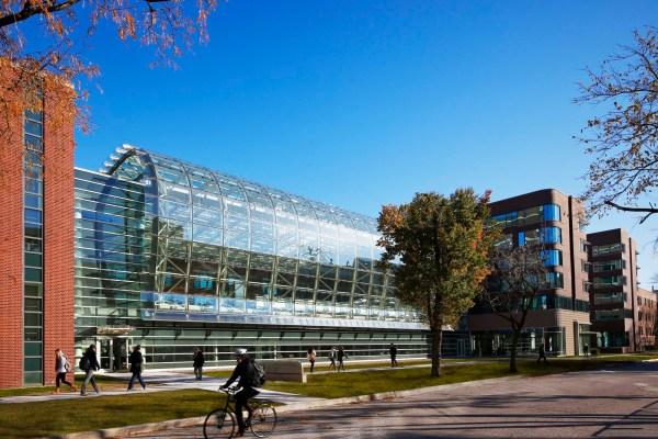 Loyola Lakeshore Campus Planning – SCB