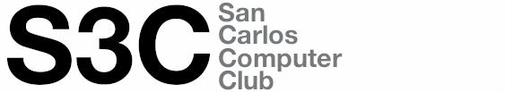 The San Carlos Computer Club