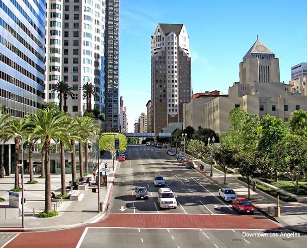 Downtown Los Angeles Temporary Housing Corporate Apartments Furnished And Extended Stay