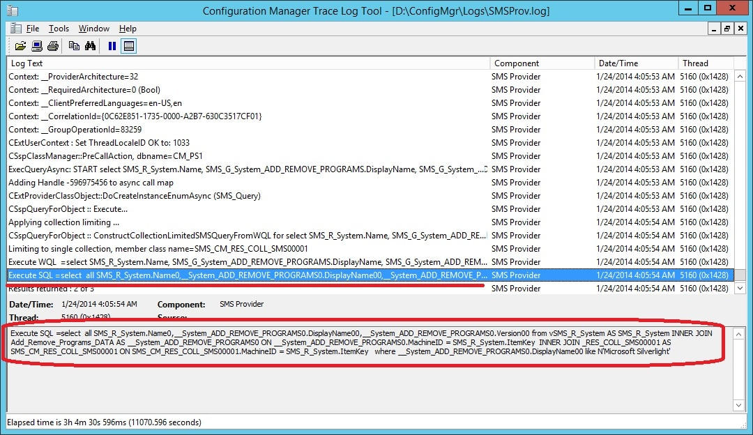 Create Custom Reports for ConfigMgr 2012 with Report Builder