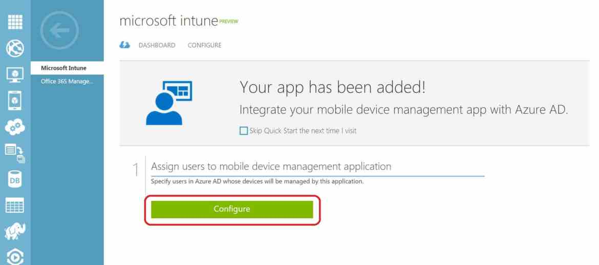 getting started with rackspace mobile application managing accounts