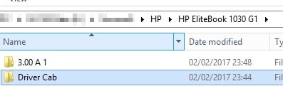HP Driver Automation Tool     System Center ConfigMgr