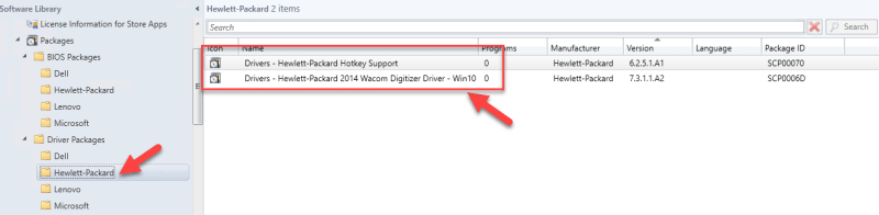 Driver Automation Tool 6 0 0 Released | | System Center ConfigMgr