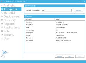 Tools – System Center ConfigMgr