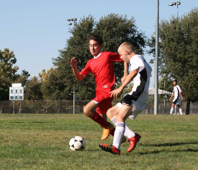 soccer poic