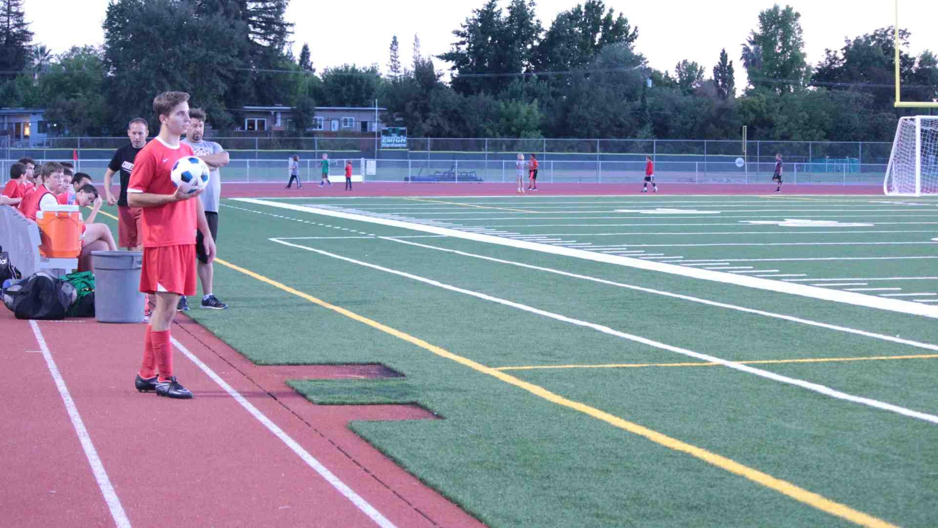 El Camino Soccer 4