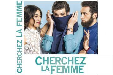A love triangle in the boulevards of La Rochelle? Oh là là