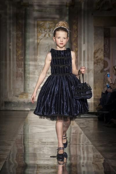 Monnalisa Fashion Show In Palazzo CorsiniSCENARIO
