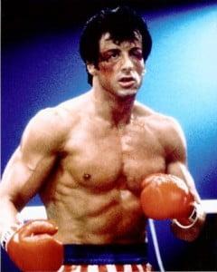 Rocky a vaincu ses peurs