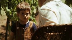 Katherine Adams-Corleone ne cessera jamais d'aimer Michael mais le destin en décida autrement