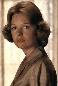 Katherine Adams-Corleone ne cessera jamais d'aimer Michael mais le destin ne leur permit pas de partager cet amour réciproque