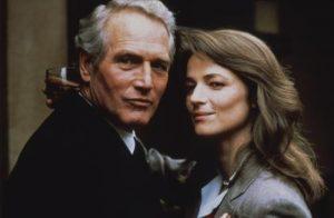 Le personnage de Laura est fortement marqué par l'émotion.