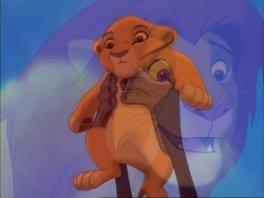 L'innocence de Simba sera mise à rude épreuve