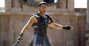 Gladiator de David Franzoni, John Logan et William Nicholson, d'après une histoire de David Franzoni