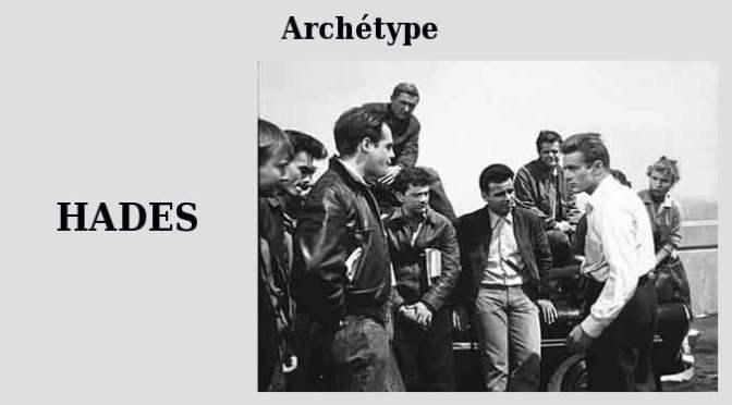 ARCHÉTYPE : HADES, SOLITAIRE ET ENVOÛTEUR