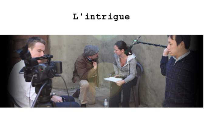 RETOUR SUR INTRIGUE