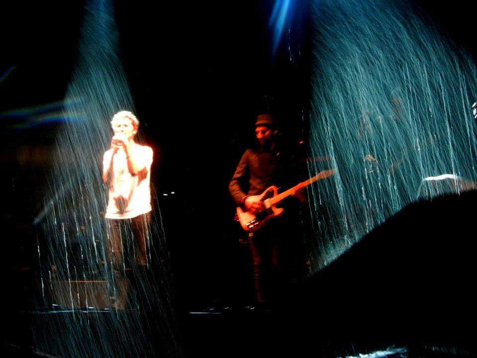 AaRON - Live - Fêtes de Wallonie
