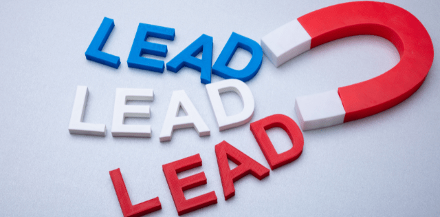 Challenges to lead generation