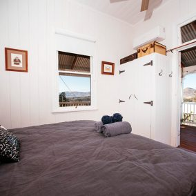 Bedroom 1 Hammermeister House Boonah