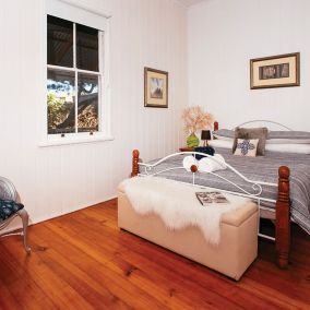 Bedroom 2 Hammermeister House Boonah