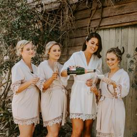 Hammermeister House Boonah Weddings