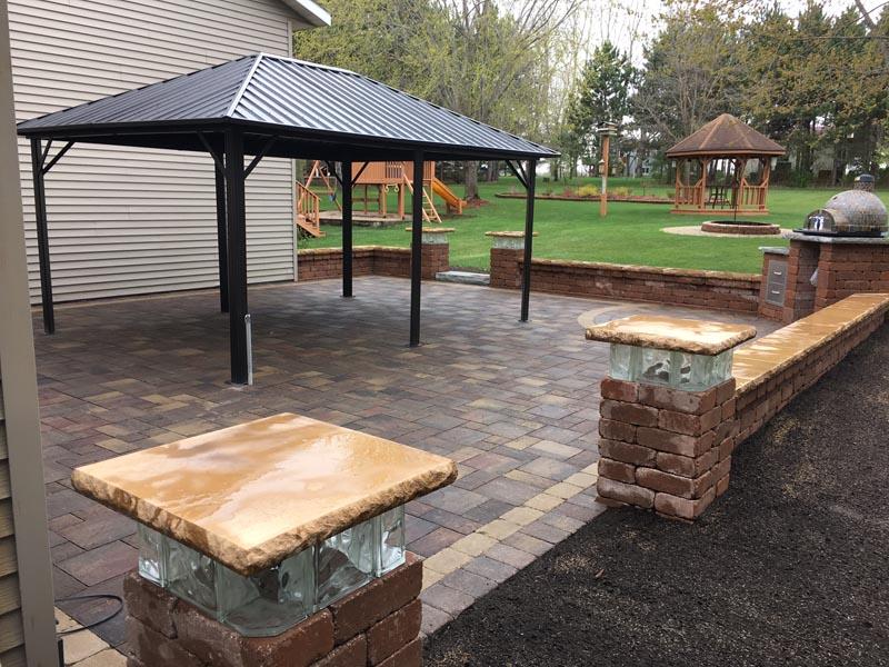 to extend patio season into fall winter