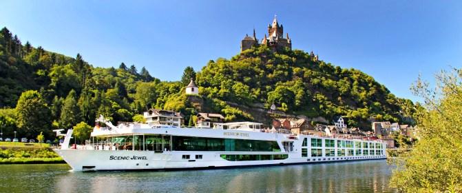 Scenic Cruise Ship Jobs