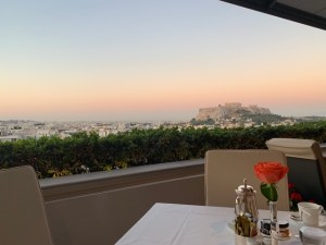 Dinner with a view in Greece, Plan a trip to Greece